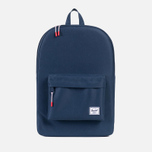 Рюкзак Herschel Supply Co. Classic Navy фото- 0