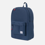 Рюкзак Herschel Supply Co. Classic Navy фото- 1