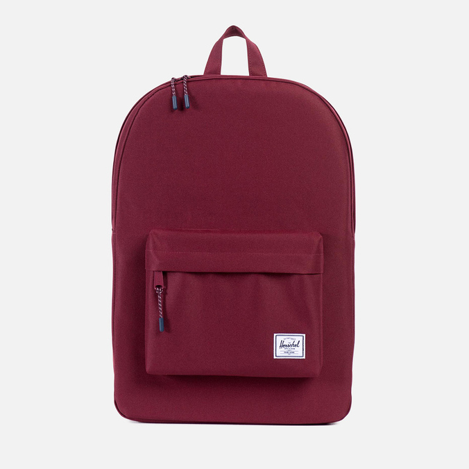 Рюкзак Herschel Supply Co. Classic Windsor Wine