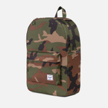 Herschel Supply Co. Classic Backpack Woodland Camo photo- 1
