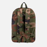 Рюкзак Herschel Supply Co. Classic Woodland Camo фото- 2