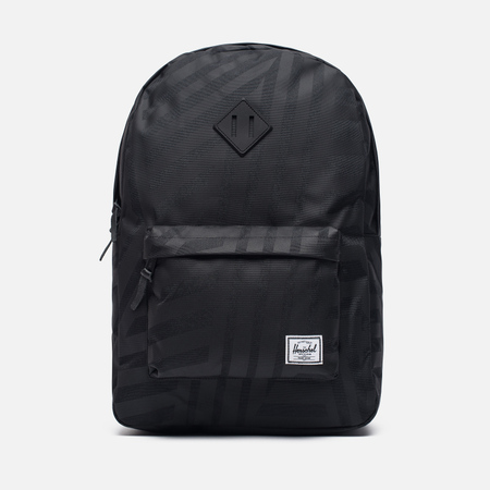 Рюкзак Herschel Supply Co. Heritage 21.5L Dazzle Camo/Black Rubber