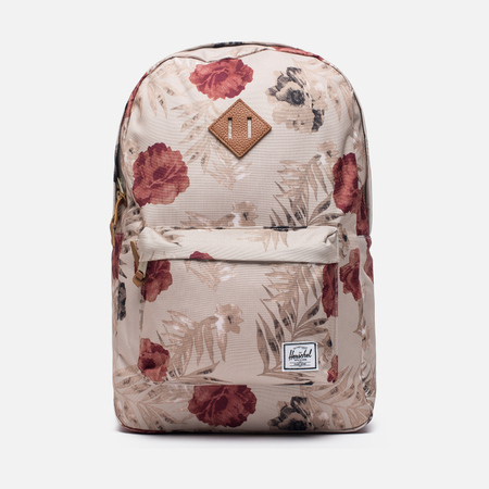 Рюкзак Herschel Supply Co. Heritage 21.5L Pelican Floria