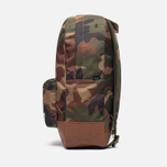 Рюкзак Herschel Supply Co. Heritage 21.5L Woodland Camo/Tan Synthetic Leather фото- 2