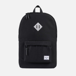 Рюкзак Herschel Supply Co. Heritage 3M Black фото- 0