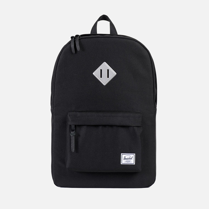 Рюкзак Herschel Supply Co. Heritage 3M Black