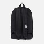 Рюкзак Herschel Supply Co. Heritage 3M Black фото- 2