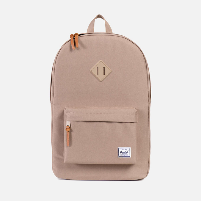 Рюкзак Herschel Supply Co. Heritage Brindle/Rubber
