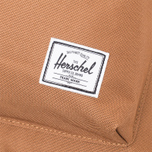 Рюкзак Herschel Supply Co. Heritage Caramel Rubber фото- 7