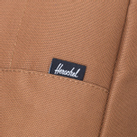 Рюкзак Herschel Supply Co. Heritage Caramel Rubber фото- 10