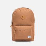 Рюкзак Herschel Supply Co. Heritage Caramel Rubber фото- 0