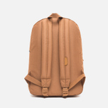 Рюкзак Herschel Supply Co. Heritage Caramel Rubber фото- 3