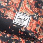 Рюкзак Herschel Supply Co. Heritage Century/Black Rubber фото- 4