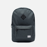 Рюкзак Herschel Supply Co. Heritage Dark Shadow фото- 0