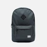 Herschel Supply Co. Heritage Backpack Dark Shadow photo- 0