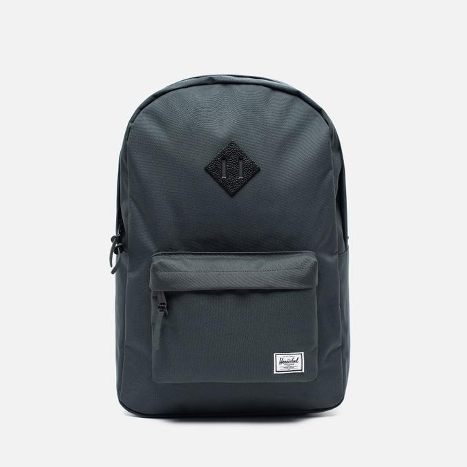 Herschel Supply Co. Heritage Backpack Dark Shadow
