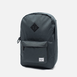 Рюкзак Herschel Supply Co. Heritage Dark Shadow фото- 1