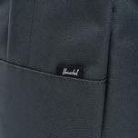 Herschel Supply Co. Heritage Backpack Dark Shadow photo- 8