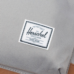 Рюкзак Herschel Supply Co. Heritage 21.5L Grey/Tan Synthetic Leather фото- 5