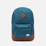 Рюкзак Herschel Supply Co. Heritage Indian Teal/Tan фото- 0