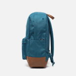 Рюкзак Herschel Supply Co. Heritage Indian Teal/Tan фото- 2