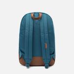 Рюкзак Herschel Supply Co. Heritage Indian Teal/Tan фото- 3