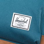 Рюкзак Herschel Supply Co. Heritage Indian Teal/Tan фото- 7