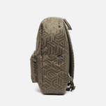 Рюкзак Herschel Supply Co. Heritage Metric/Black Rubber фото- 2