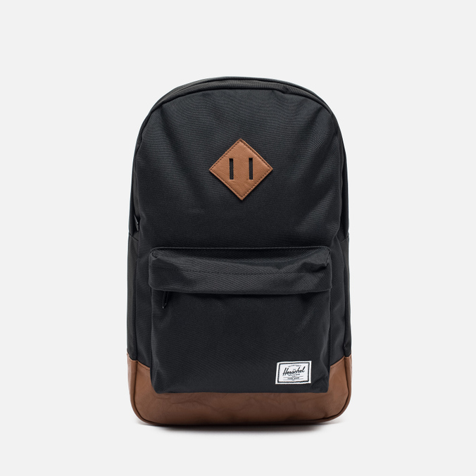 Рюкзак Herschel Supply Co. Heritage Mid Volume Black/Tan