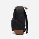 Рюкзак Herschel Supply Co. Heritage Mid Volume Black/Tan фото- 2