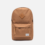 Рюкзак Herschel Supply Co. Heritage Mid Volume Caramel/Tan фото- 0