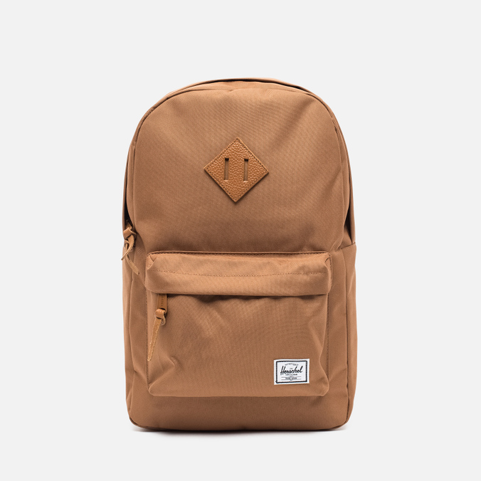 Рюкзак Herschel Supply Co. Heritage Mid Volume Caramel/Tan