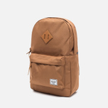Рюкзак Herschel Supply Co. Heritage Mid Volume Caramel/Tan фото- 1