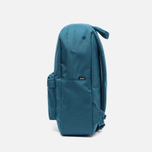 Рюкзак Herschel Supply Co. Heritage Mid Volume Indian Teal Rubber фото- 2