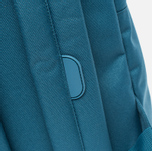 Herschel Supply Co. Heritage Mid Backpack Volume Indian Teal Rubber photo- 9
