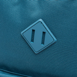 Herschel Supply Co. Heritage Mid Backpack Volume Indian Teal Rubber photo- 7