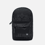 Рюкзак Herschel Supply Co. Heritage Mid Volume Site/Black Rubber фото- 0