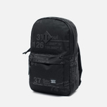 Рюкзак Herschel Supply Co. Heritage Mid Volume Site/Black Rubber фото- 1