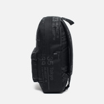 Рюкзак Herschel Supply Co. Heritage Mid Volume Site/Black Rubber фото- 2