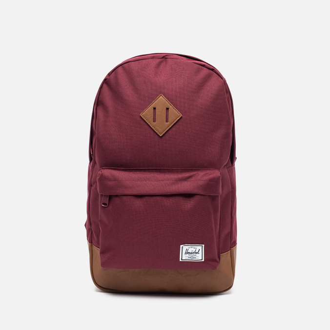 Рюкзак Herschel Supply Co. Heritage Mid Volume Windsor Wine/Tan
