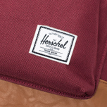 Рюкзак Herschel Supply Co. Heritage Mid Volume Windsor Wine/Tan фото- 5