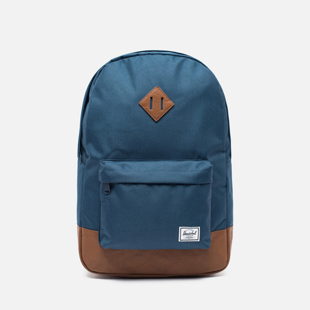 Herschel Supply Co. Heritage Backpack Navy