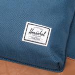 Herschel Supply Co. Heritage Backpack Navy photo- 5