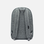 Рюкзак Herschel Supply Co. Heritage Raven Crosshatch/Black фото- 3
