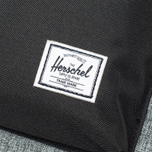 Рюкзак Herschel Supply Co. Heritage Raven Crosshatch/Black фото- 7