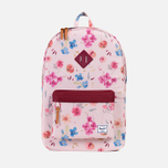 Рюкзак Herschel Supply Co. Heritage Ruby Khaki/Windsor Wine фото- 0