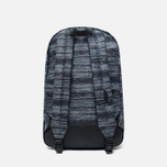 Рюкзак Herschel Supply Co. Heritage White Noise/Black фото- 3