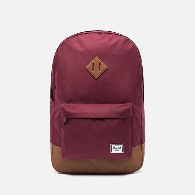Рюкзак Herschel Supply Co. Heritage Windsor Wine/Tan