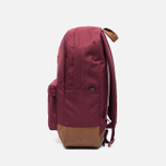 Рюкзак Herschel Supply Co. Heritage Windsor Wine/Tan фото- 2