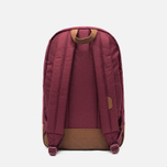 Рюкзак Herschel Supply Co. Heritage Windsor Wine/Tan фото- 3